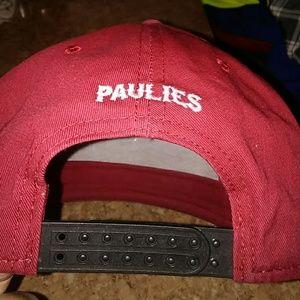 Paulies NYC Accessories - Adjustable BKNY cap Brooklyn NY